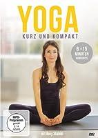 Yoga - 6 x 15 kurz & kompakt