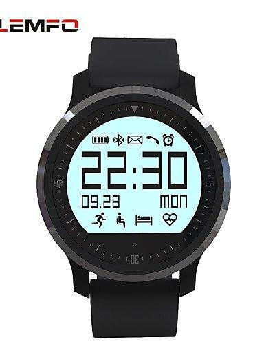 Lemfo F68 Bluetooth inteligente reloj SmartWatch muñeca para ...