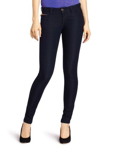 DL1961 Women's Amanda Skinny Jeans, Archer, 24