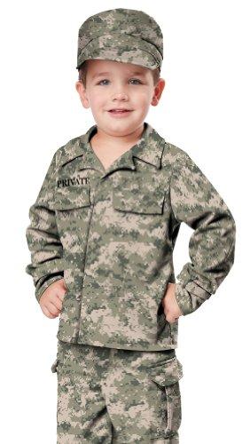 California Costumes Soldier Costume