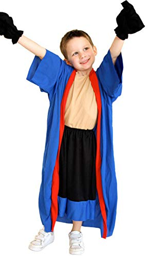 stylesilove Kid Boys Halloween Costume Cosplay Outfit Themed Birthdays Party (Invincible Boxer, M/4-6 -