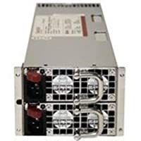 Xeal IS-600S2UP XealUSA 2U 600w Redundant pow