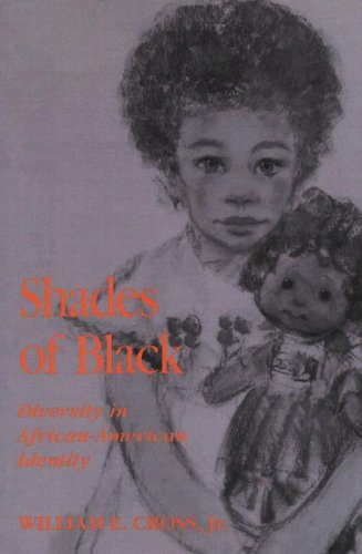 Search : Shades of Black: Diversity in African American Identity