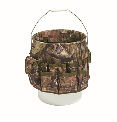 Bucket Boss 85030 Camo Bucketeer by Bucket Boss