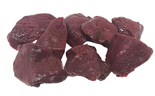 Elk Medallion, 10 Trays / Pack of 8 Count / Total 80- 2 Oz. each ,10 lbs.) ()