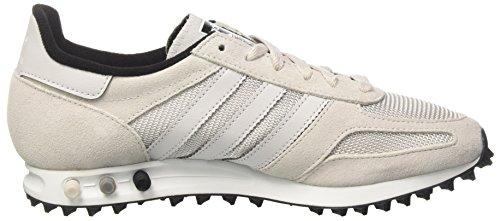 adidas Unisex-Erwachsene LA Trainer Men Sneakers Grau (Grigio)