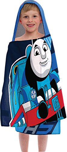 Thomas Engine Color Cotton Hooded