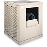 Ducted Evaporative Cooler, 3000 cfm, 1/2HP