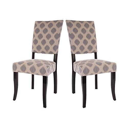 Full Back Parson Chair - 6