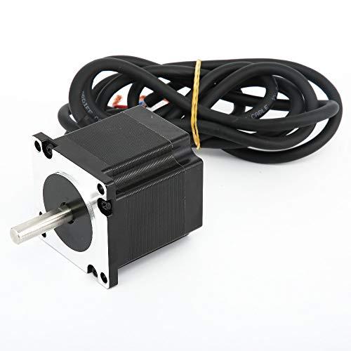Sunteclaser Nema 3 Stepper 573S10 for Engraving Cutting New Laser Parts :