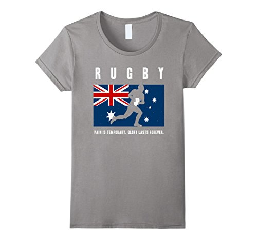 Australian Rugby - 4