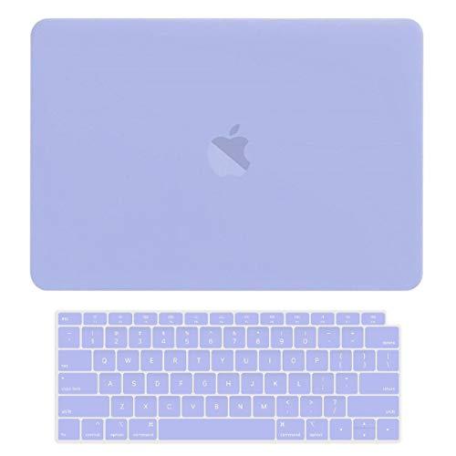 TOP CASE Rubberized Keyboard Compatible