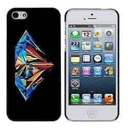 Diamond Supply 12 prisom Diamond iphone 4/4s Case