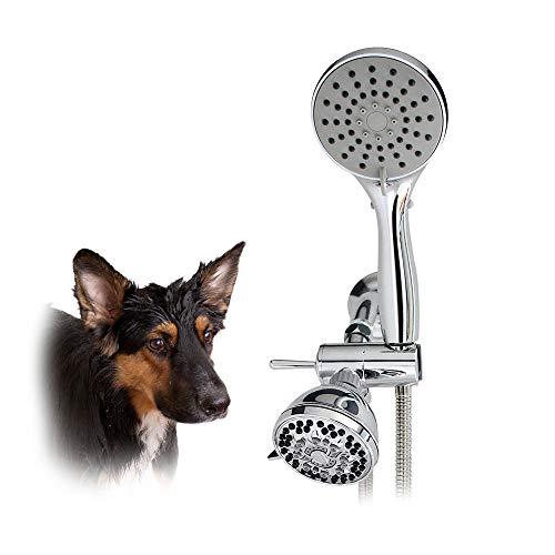 SmarterFresh Pet Shower Sprayer