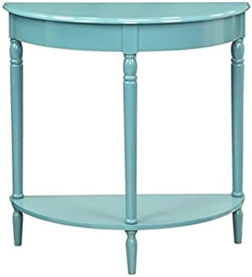 Pemberly Row Entryway Table - Blue