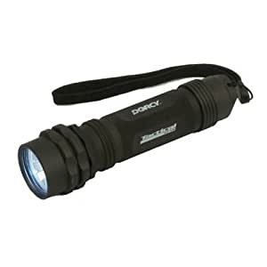 Dorcy 41-4290 3AAA 1-Watt Tactical Flashlight