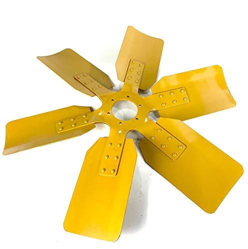 1P7936 Spider A Fan D6C 627 637 955 951 235 Fits