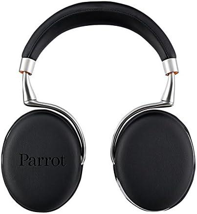 【国内正規品】Parrot Zik2.0(ブラック) Bluetooth ワイヤレスヘッドフォン PF561030 PF561030(ZIK2BLACK)