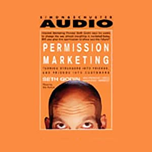 Permission Marketing Audiobook