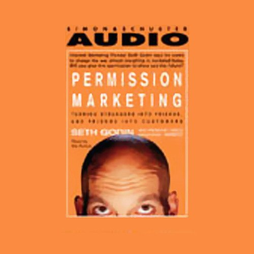Permission Marketing Audiobook [Free Download by Trial] thumbnail