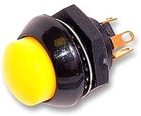 Schalter Spno Spnc Gelb Schalter Push Button Elektronik