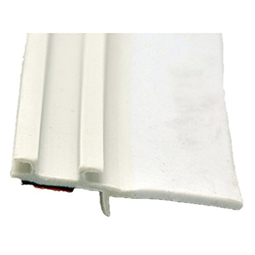 AP Products 018-317 Premium EK Seal for Slide-Out Rooms, White EK Base with 2-7/8