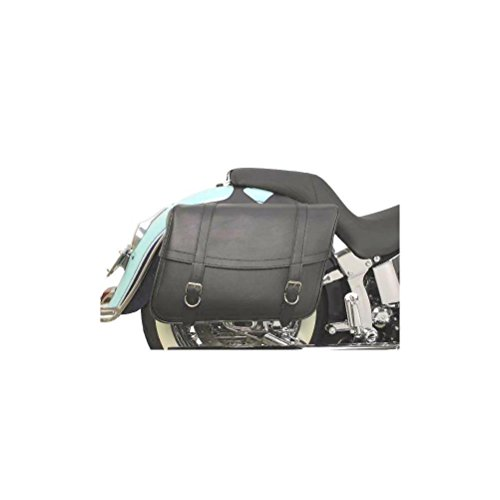 - Saddlemen Highwayman Slant Saddlebags (Classic/Jumbo)