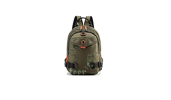 ZXL6 Backpack Travel Hiking Camping Hiking Leisure Rucksack Outdoor Men Women Sports School Students Waterproof Luggage Bag Lightweight