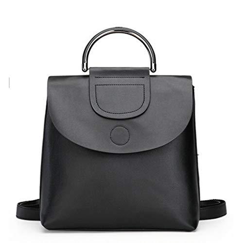 Sac black Portable Double Dos Femme Usage Double Femme À shuangjian Dos À Dos À Multifonctionnel Nouveau À Main pour Sac Sac RxwRgqp