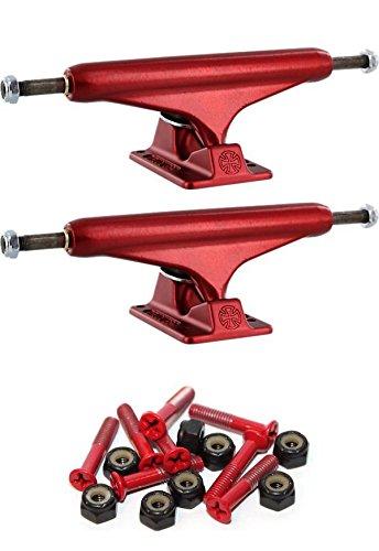 権限を与える適合する泳ぐIndependent Forged Hollow Standard 159 mmスケートボードトラックwith 1