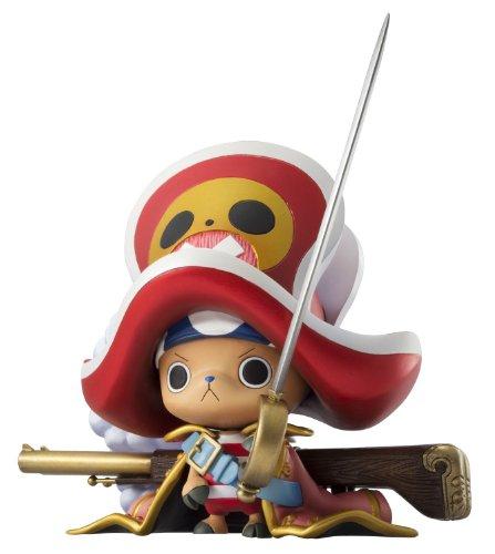 "Megahouse One Piece P.O.P. Tony Tony Chopper ""Z Version"" Ex Model PVC Figure"