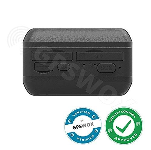 Vehicle OBD GPS Tracker Meitrack TC68S FREE GPSWOX - Import