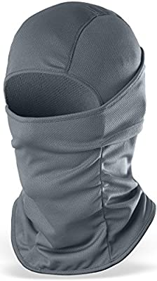 Balaclava [7 in 1] Premium Ski ? Face Mask Motorcycle or Tactical ? Unisex/Kids