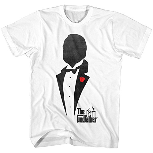 2x Silhouette shirt T Godfather large v1q0Ky