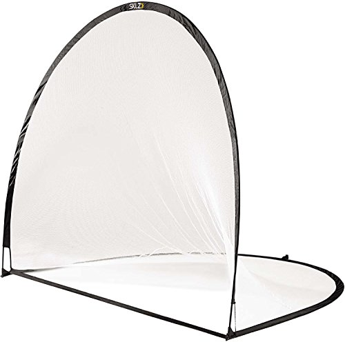 (SKLZ Practice Net - 7' Multi-Sport Training Net)