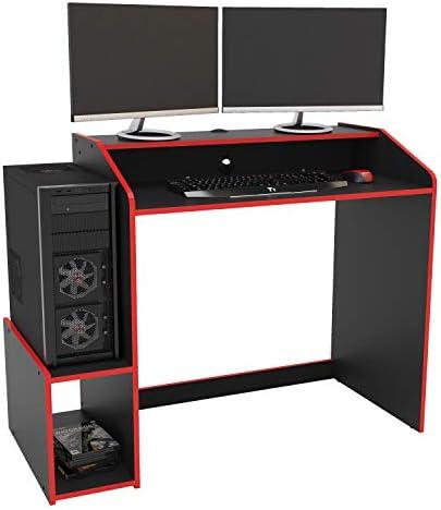Polifurniture Legend Gaming Desk