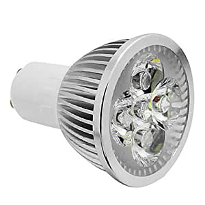 Leedfsw Ships in 24 hours GU10 10W 3000K Warm White No Dimmable High Power LED Bulb