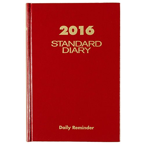 GLANCE Standard Diary Inches SD38713