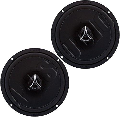 Hertz Audio ECX 165.5 6.5'' Energy Series 2-Way Coaxial Speakers by Hertz (Image #3)