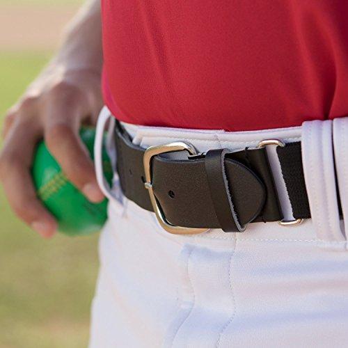 Champion Sports Adulto Béisbol /Softbol Cinturón Uniforme