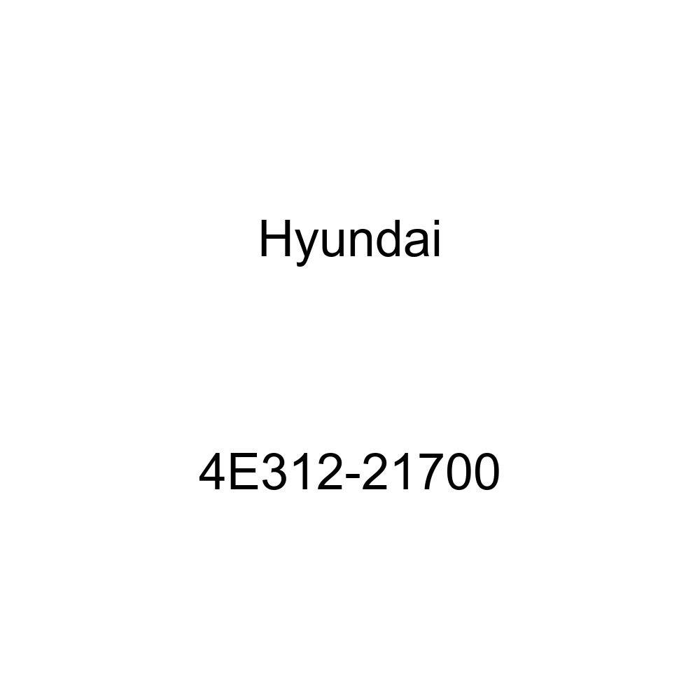 Genuine Hyundai 4E312-21700 Coil Spring