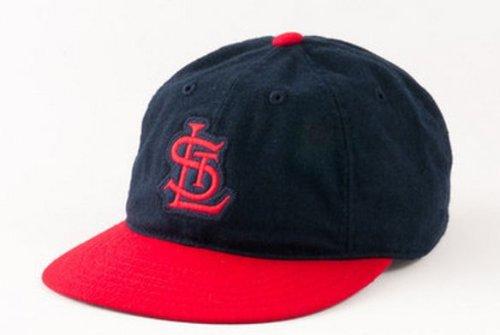 Louis Cardinals Leather - 6