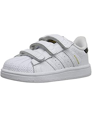 Originals Superstar CF I Kids Shoe (Infant/Toddler)