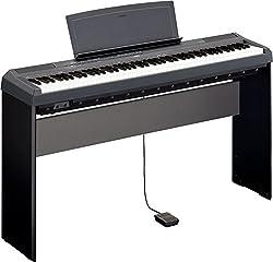 Yamaha p115 digital piano customer reviews prices for Yamaha mx61 specs