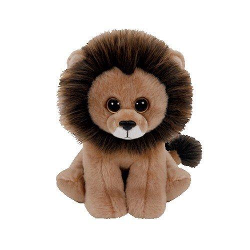 Ty Beanie Babies Louie - Lion]()