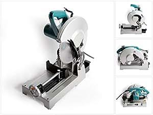 "Makita Metal Cutting Cold Cut Saw LC1230 305mm/12"", 1700W, 1300rpm, 19.3kg, 2.5 meter"