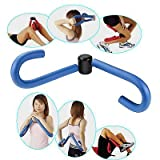 FidgetFidget Thigh Exerciser Home Fitness Gym Sport Toner Leg Arm Exerciser Equipment
