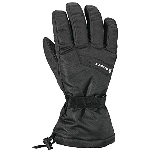 (Scott Ultimate Warm Glove - 244478 (Black - L))
