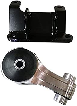 Non-Si Model Rear Engine Mount FG1RR-70A Hasport Mounts for 2006-2011 Civic