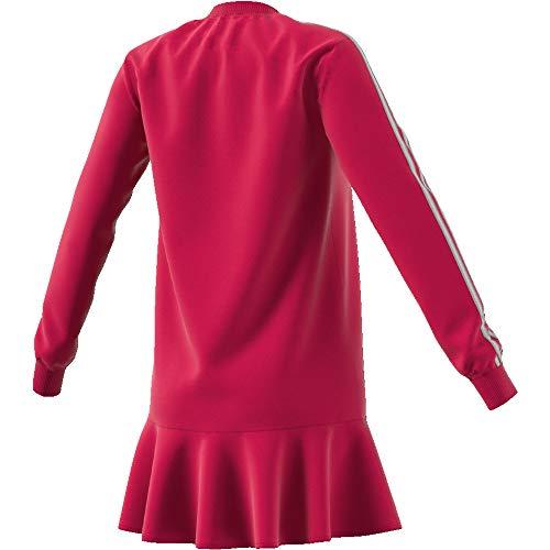 Adidas Vestito Abito Pride Pink Donna Rosa DV0856